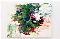 Original acrylic modern painting (1)
