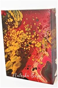 Original acrylic modern painting (3)